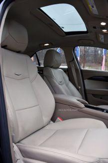 2015 Cadillac ATS Sedan Luxury AWD Waterbury, Connecticut 18