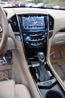2015 Cadillac ATS Sedan Luxury AWD Waterbury, Connecticut 27