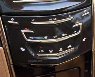 2015 Cadillac ATS Sedan Luxury AWD Waterbury, Connecticut 29