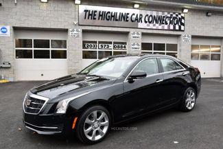 2015 Cadillac ATS Sedan Luxury AWD Waterbury, Connecticut 3