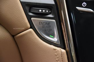 2015 Cadillac ATS Sedan Luxury AWD Waterbury, Connecticut 30
