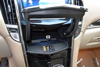 2015 Cadillac ATS Sedan Luxury AWD Waterbury, Connecticut 32