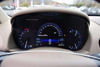 2015 Cadillac ATS Sedan Luxury AWD Waterbury, Connecticut 33