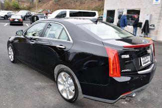 2015 Cadillac ATS Sedan Luxury AWD Waterbury, Connecticut 4