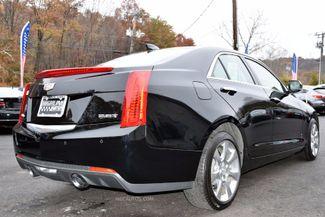2015 Cadillac ATS Sedan Luxury AWD Waterbury, Connecticut 6