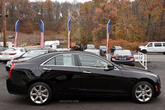 2015 Cadillac ATS Sedan Luxury AWD Waterbury, Connecticut 7