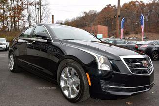 2015 Cadillac ATS Sedan Luxury AWD Waterbury, Connecticut 8