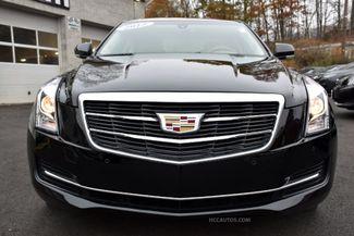 2015 Cadillac ATS Sedan Luxury AWD Waterbury, Connecticut 9