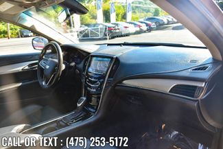 2015 Cadillac ATS Sedan Luxury AWD Waterbury, Connecticut 23