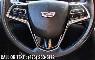 2015 Cadillac ATS Sedan Luxury AWD Waterbury, Connecticut 32