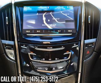 2015 Cadillac ATS Sedan Luxury AWD Waterbury, Connecticut 35