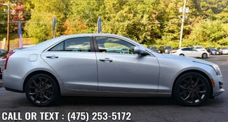 2015 Cadillac ATS Sedan Luxury AWD Waterbury, Connecticut 5