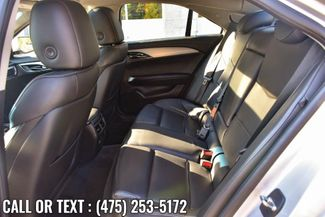 2015 Cadillac ATS Sedan Luxury AWD Waterbury, Connecticut 20