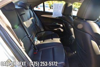 2015 Cadillac ATS Sedan Luxury AWD Waterbury, Connecticut 21