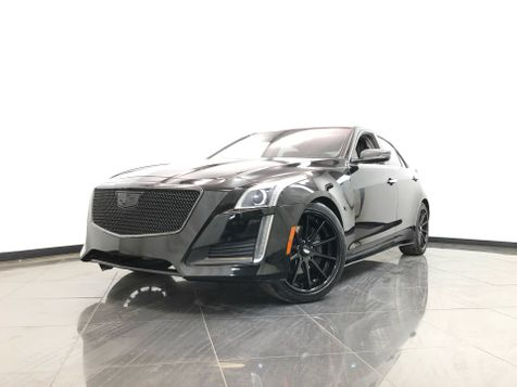2015 Cadillac CTS Sedan *2015 Cadillac CTS*3.6L Luxury RWD*MUST SEE!* | The Auto Cave in Addison, TX