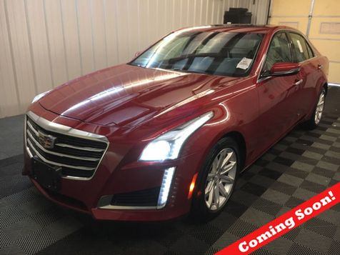 2015 Cadillac CTS Sedan Luxury RWD in Akron, OH