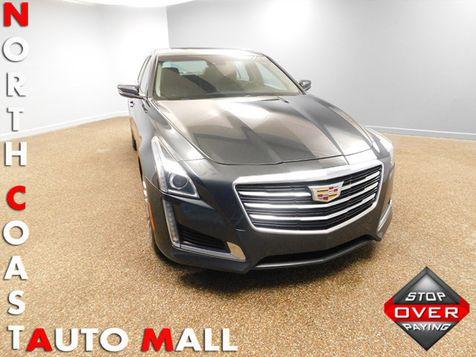 2015 Cadillac CTS Sedan Luxury AWD in Bedford, Ohio