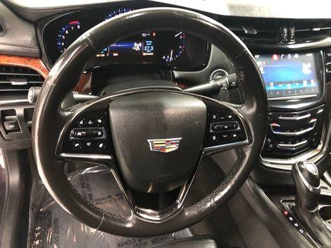2015 Cadillac CTS Sedan Luxury RWD | Bountiful, UT | Antion Auto in Bountiful, UT