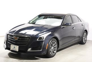 2015 Cadillac CTS Sedan AWD in Branford CT, 06405