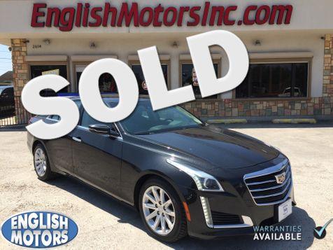 2015 Cadillac CTS Sedan Luxury RWD in Brownsville, TX