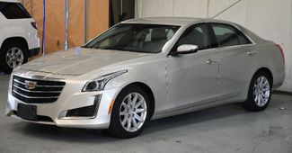2015 Cadillac CTS Sedan Luxury AWD in Branford CT, 06405