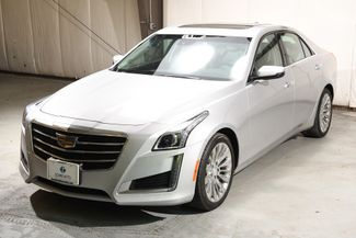 2015 Cadillac CTS Sedan Luxury AWD in Branford, CT 06405