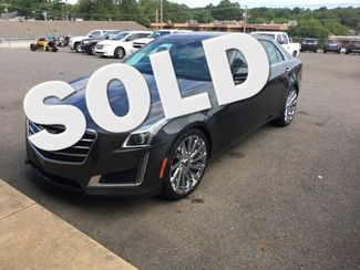 2015 Cadillac CTS Sedan Luxury RWD - John Gibson Auto Sales Hot Springs in Hot Springs Arkansas