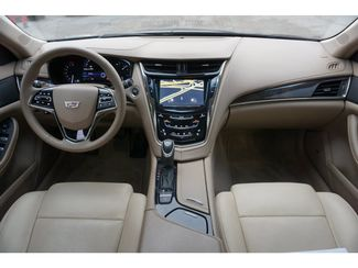 2015 Cadillac CTS Sedan Luxury RWD  city Texas  Vista Cars and Trucks  in Houston, Texas