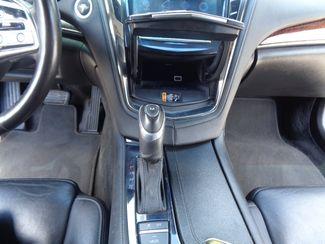 2015 Cadillac CTS Sedan Performance RWD  city TX  Texas Star Motors  in Houston, TX