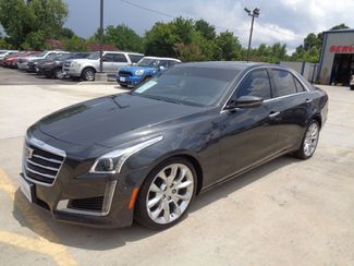 2015 Cadillac CTS Sedan Performance RWD  city TX  Texas Star Motors  in Houston, TX