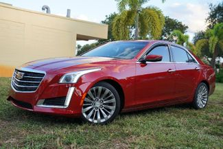 2015 Cadillac CTS Sedan Luxury RWD in Lighthouse Point FL