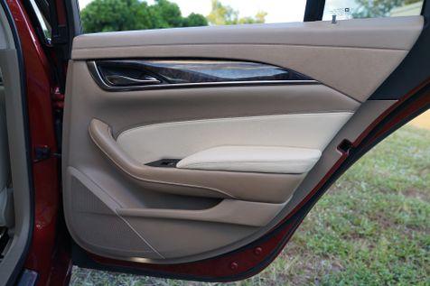 2015 Cadillac CTS Sedan Luxury RWD in Lighthouse Point, FL