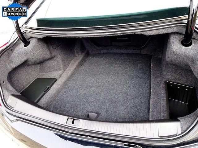 2015 Cadillac CTS Sedan Premium RWD Madison, NC 12