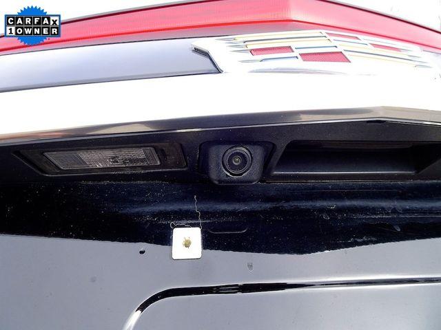 2015 Cadillac CTS Sedan Premium RWD Madison, NC 15