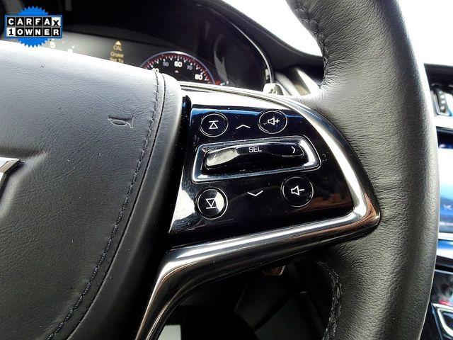 2015 Cadillac CTS Sedan Premium RWD Madison, NC 17