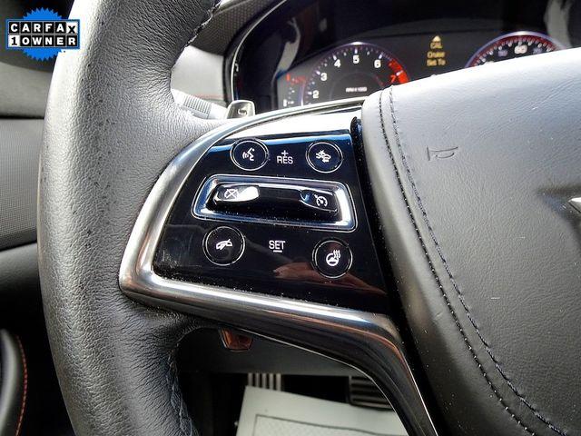 2015 Cadillac CTS Sedan Premium RWD Madison, NC 18