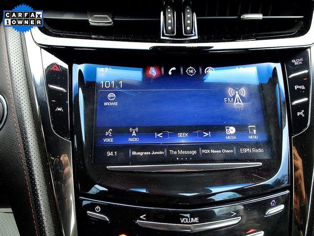 2015 Cadillac CTS Sedan Premium RWD Madison, NC 21
