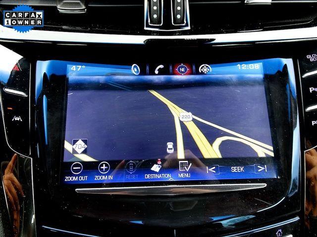 2015 Cadillac CTS Sedan Premium RWD Madison, NC 23