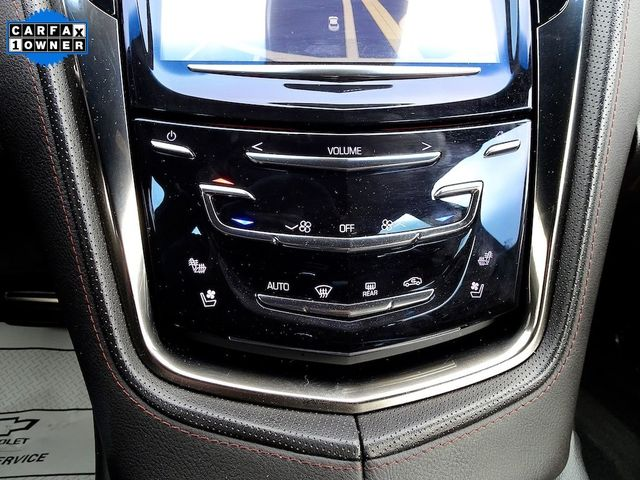 2015 Cadillac CTS Sedan Premium RWD Madison, NC 24