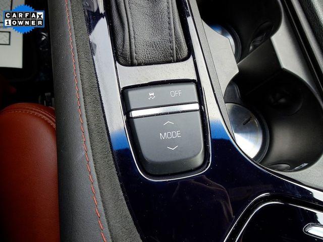 2015 Cadillac CTS Sedan Premium RWD Madison, NC 27