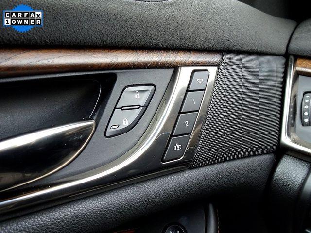 2015 Cadillac CTS Sedan Premium RWD Madison, NC 28