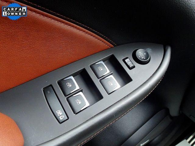 2015 Cadillac CTS Sedan Premium RWD Madison, NC 29