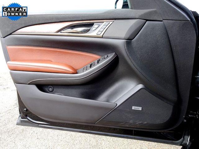 2015 Cadillac CTS Sedan Premium RWD Madison, NC 30
