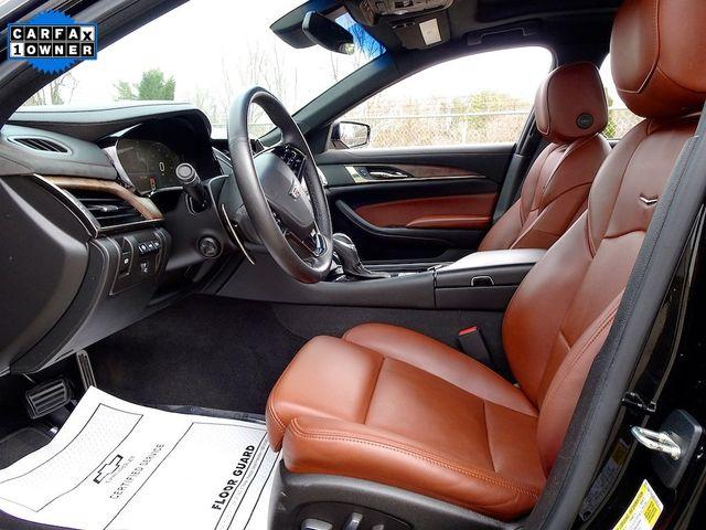 2015 Cadillac CTS Sedan Premium RWD Madison, NC 31