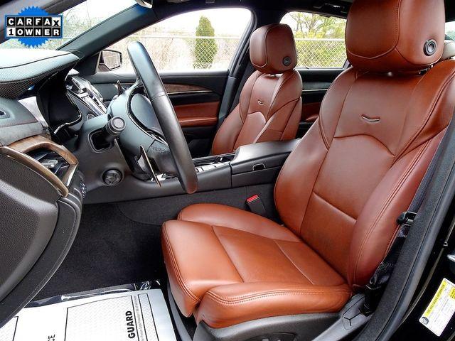 2015 Cadillac CTS Sedan Premium RWD Madison, NC 32