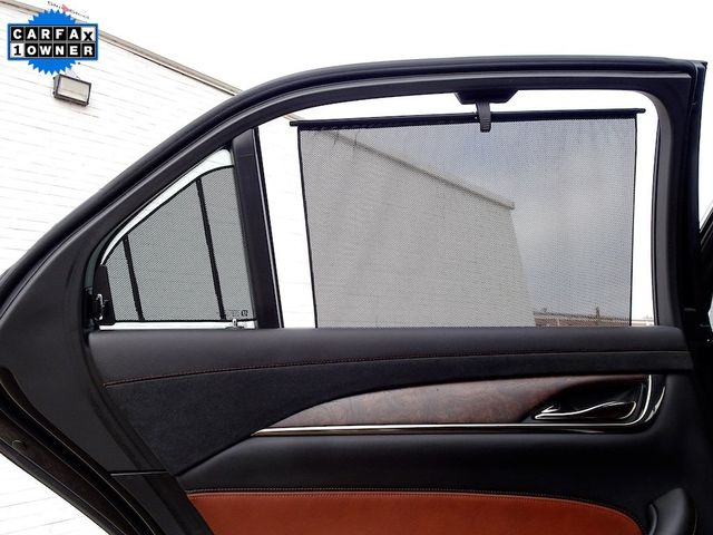 2015 Cadillac CTS Sedan Premium RWD Madison, NC 35