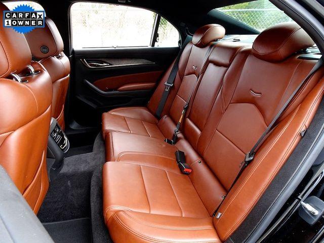 2015 Cadillac CTS Sedan Premium RWD Madison, NC 37