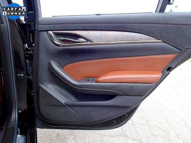 2015 Cadillac CTS Sedan Premium RWD Madison, NC 38
