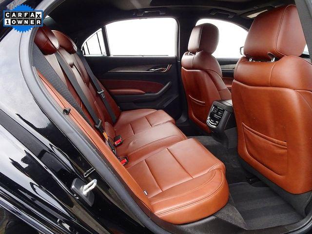 2015 Cadillac CTS Sedan Premium RWD Madison, NC 40