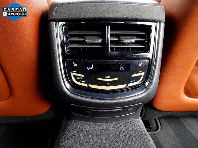 2015 Cadillac CTS Sedan Premium RWD Madison, NC 42